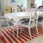Coastal Key Dining Table & Chairs [seats 6]