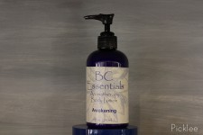 Organic Body Lotion by BC Essentials