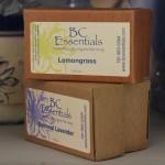 Handmade Organic Bar Soap by BC Essentials