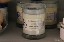 Natural Soy Candle by BC Essentials