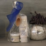 Sugar Scrub + Lotion Petite Gift Package by BC Essentials