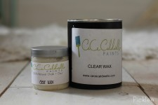CeCe Caldwell's Clear Wax