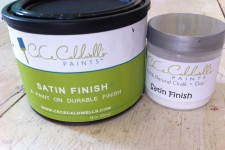 CeCe Caldwell's Satin Finish