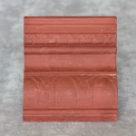 """Sedona Red"" CeCe Caldwell's Chalk + Clay Paint"