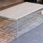 Beach Plank Coffee Table