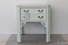 Nantucket Cottage End Table with Drawer