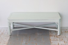 Nantucket Cottage Coffee Table