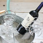 Wine Picnic Stakes (set of 3)