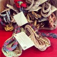 Float Rope Dog Leash-Hand Crafted in Maine