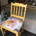 Vineyard Dunes Side Chair