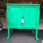 Beacon Hill Emerald Cabinet