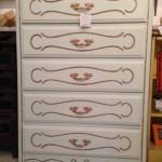 Loire Valley Vintage Dresser