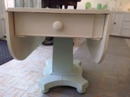 nan drop table#2