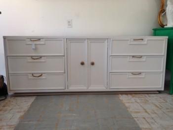 white cabinet#1
