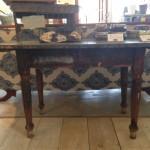 Rustic Farm Table/Desk