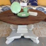 Antique Coffee Table – Stonington House