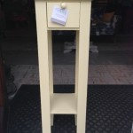 Mellow Yellow Plant Stand
