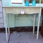 Misty Springs Hallway Table/Desk