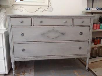silver dresser#3