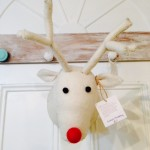 Rudolph Wall Mount