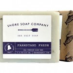 Shore Soap Company – Handmade Bar Soap