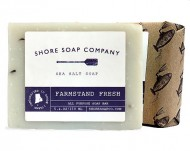 shore soap co-handmade-soap-farmstand-fresh