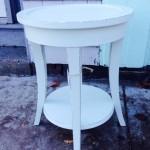 Sea Cottage Side Table