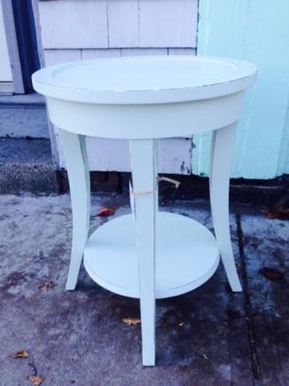sea side table#2