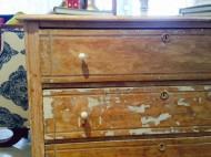 distressed dresser#1