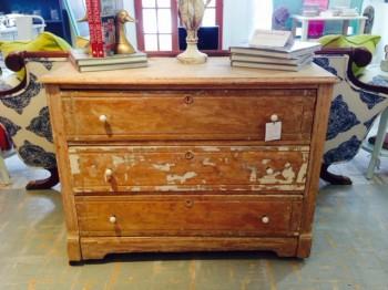 distressed dresser#4