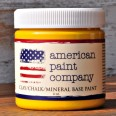 """""""A-maize-ing"""" American Paint Co's Chalk, Clay, + Mineral Paint"""