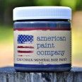 """Freedom Road"" American Paint Co's Chalk, Clay, + Mineral Paint"