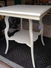 beige table#2