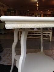 beige table#3