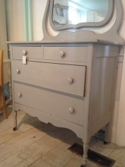 gray dresser#1