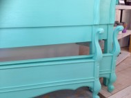 santa fe bed#2