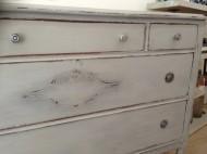 silver dresser#1