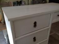 white desk#1