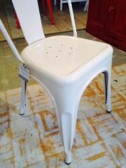 metal chair#2