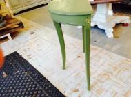 sage table