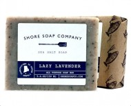 shore soap co-handmade-soap-lazy-lavender