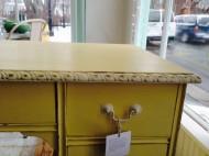 yellow dresser#2